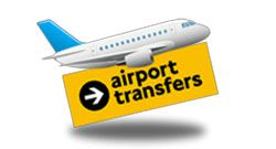 Airport transfers Jamaica
